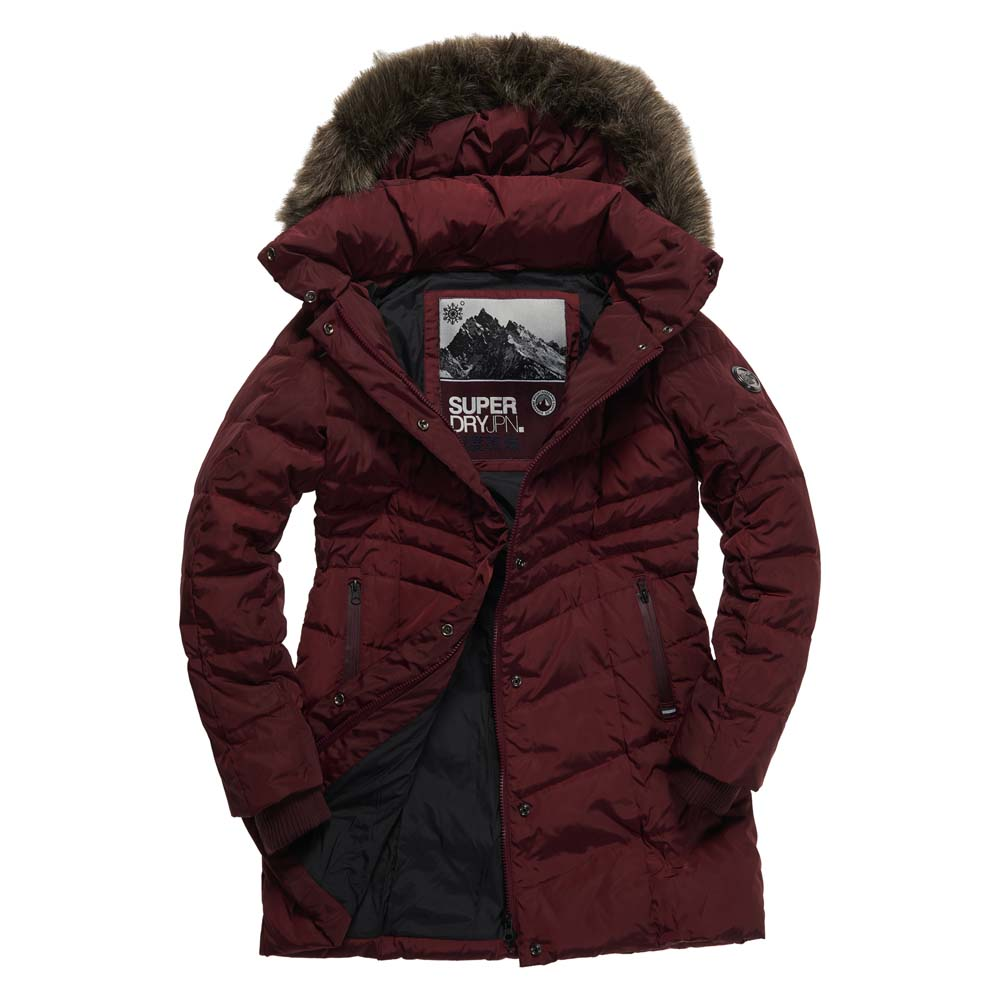 Superdry Glacier Down Parka