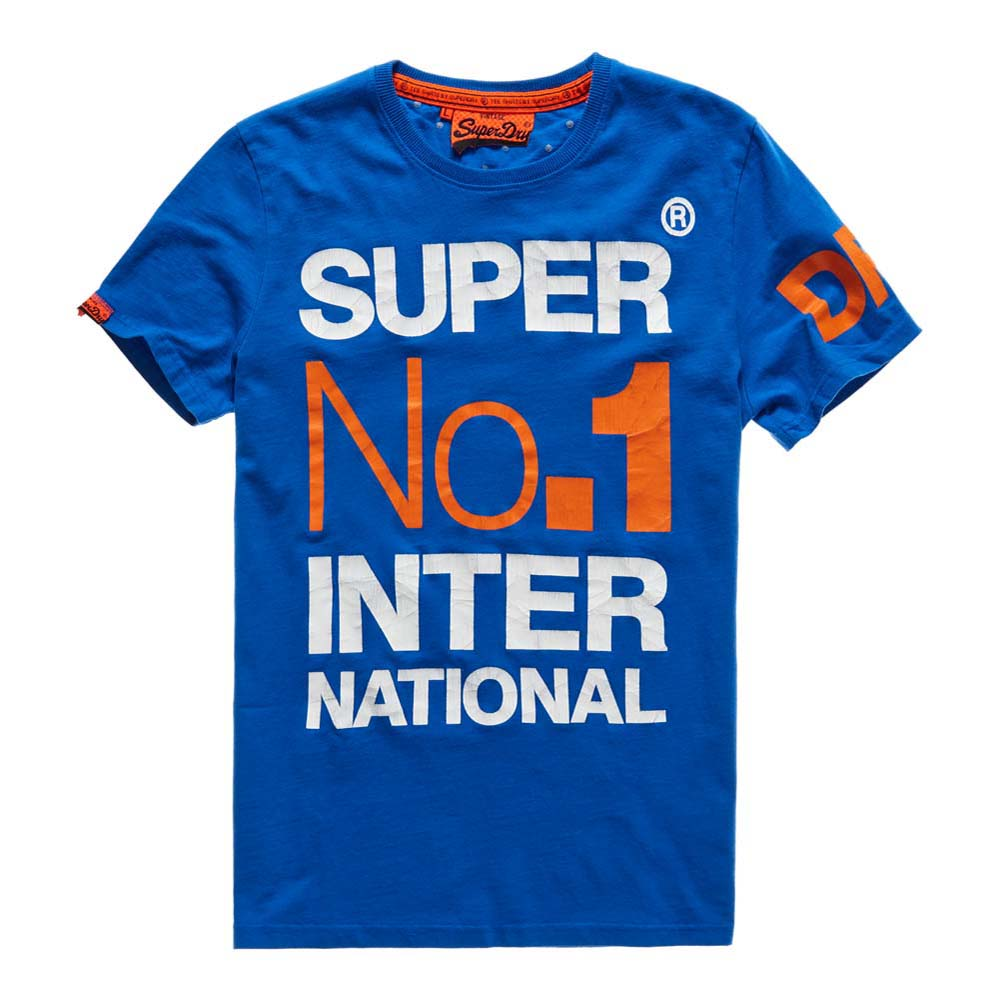 Superdry International Classic Tee