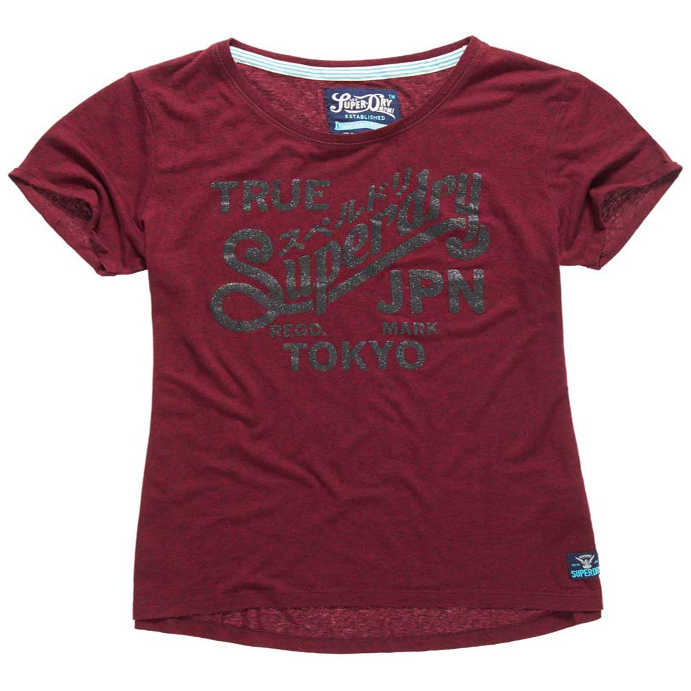 Superdry Keep It Tee