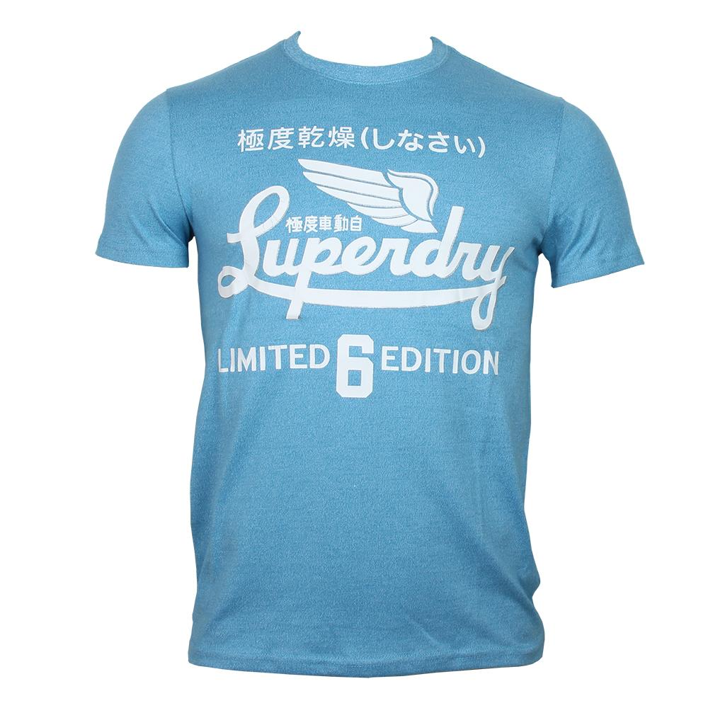 Superdry Limited Icarus Tee