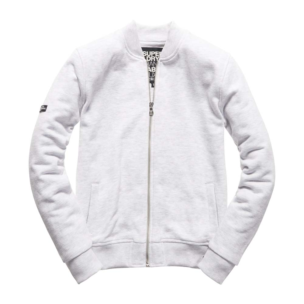 Superdry Micro Jersey Luxe Bomber
