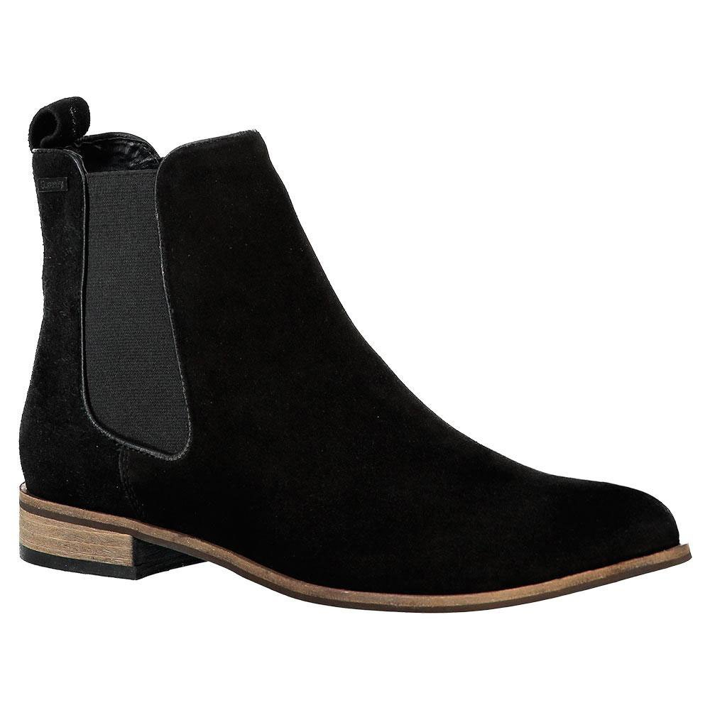 Superdry Millie Suede Chelsea Boot