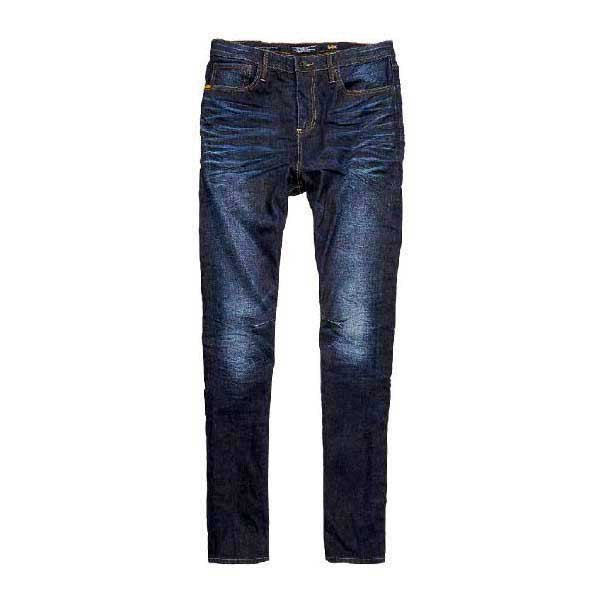 Superdry Nordic Skinny Drop L30
