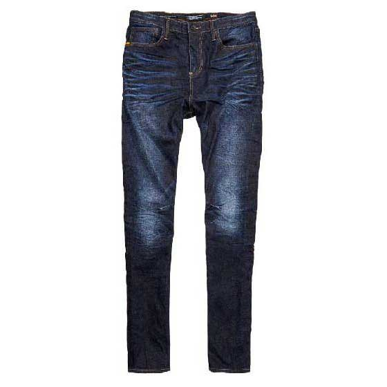 Superdry Nordic Skinny Drop L32