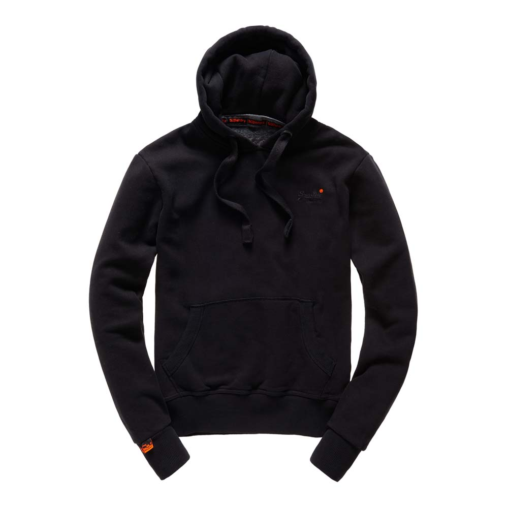 Superdry Orange Label Stealth Hood