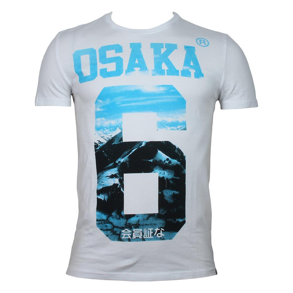 Superdry Osaka 6 Photographic Tee