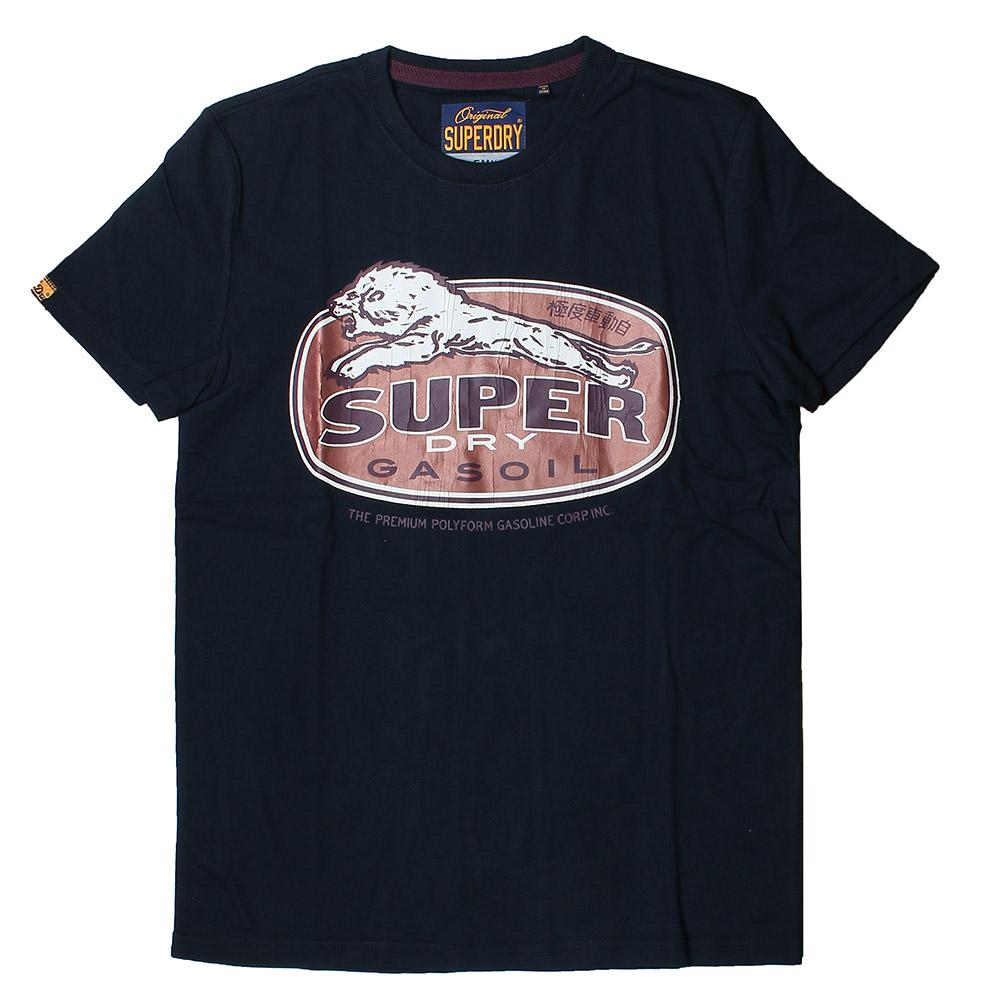 Superdry Reworked Classics Tee