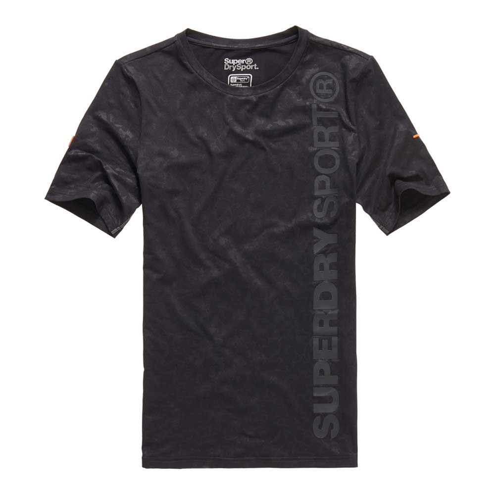 Superdry Sports Athletic Ss Tee