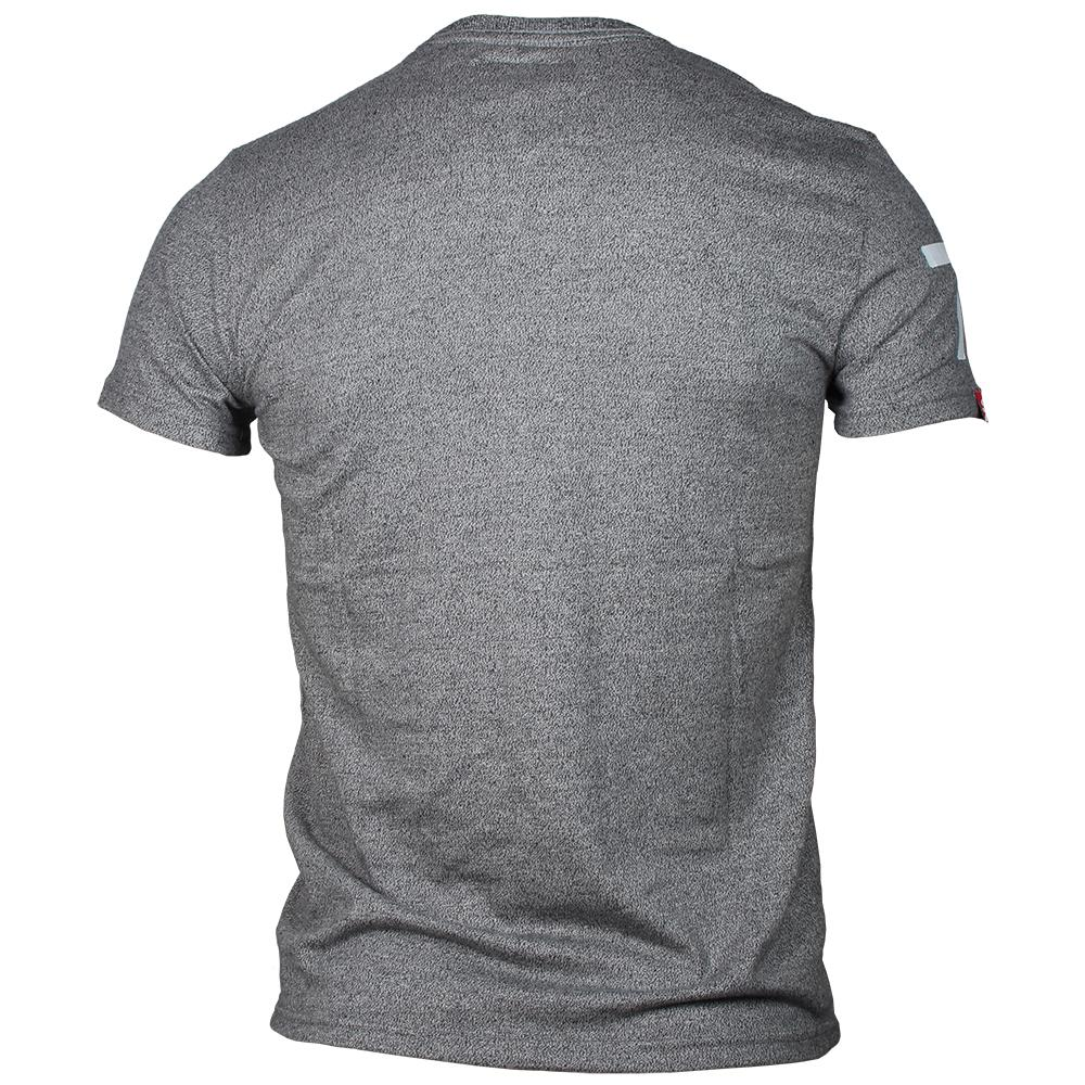 660f1627 Superdry Trackster Ss Tee buy and offers on Dressinn
