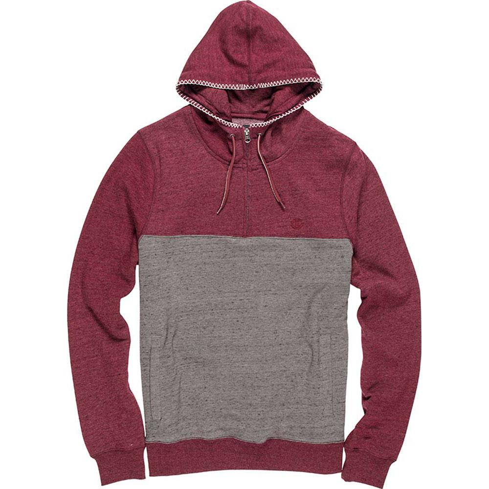 Element Meridian 1/4 Zip