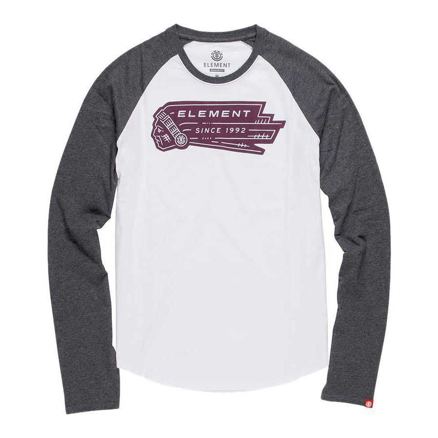 Element Baseball Ls
