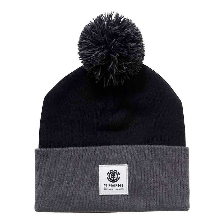 Element Dusk Pom Beanie