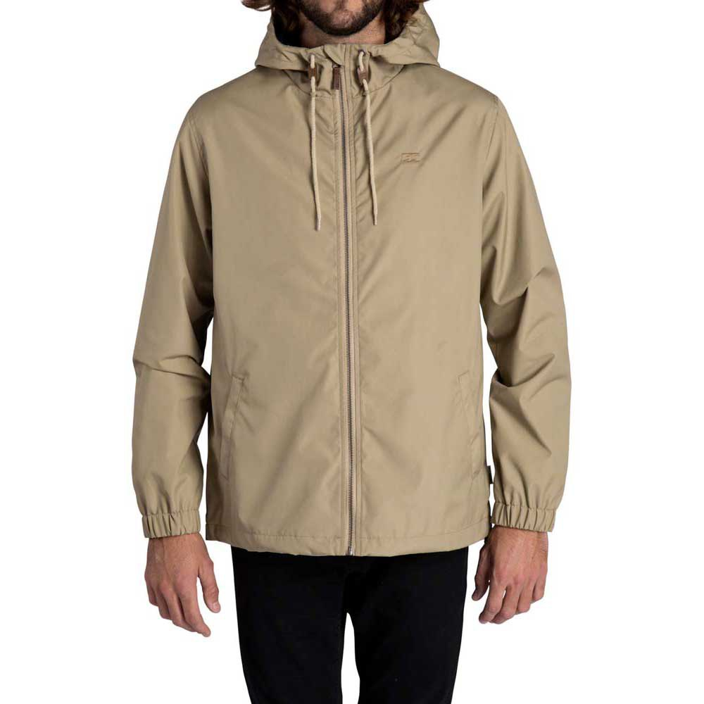 Billabong Raindrop Jacket