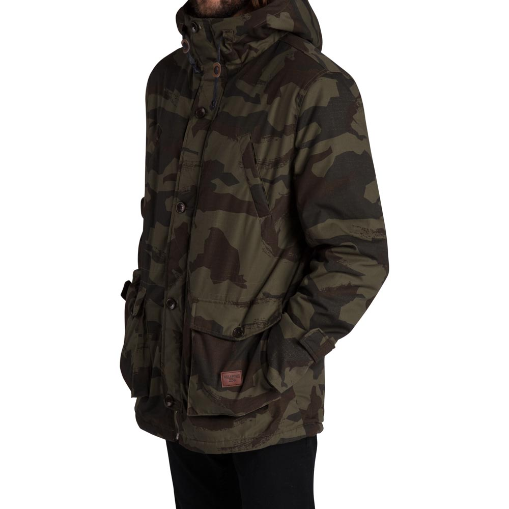 Billabong Stafford Parka