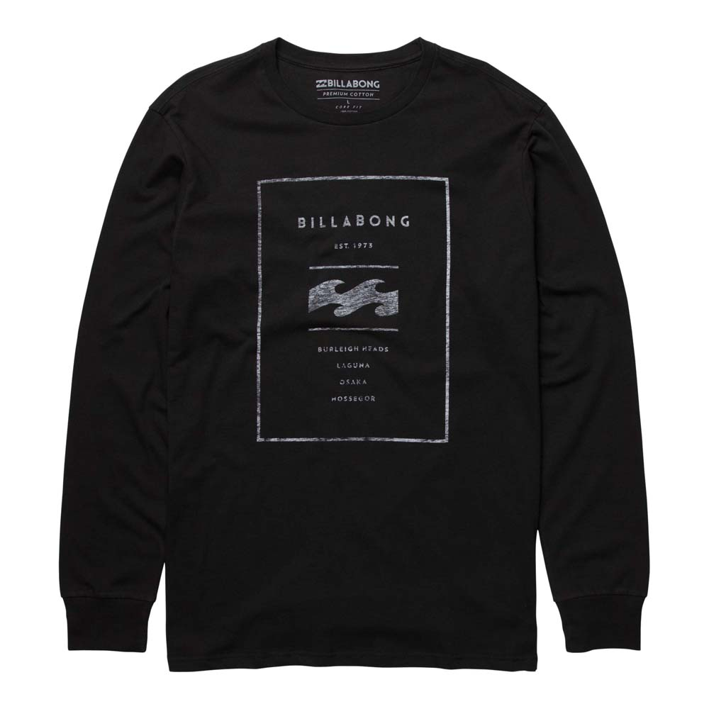 Billabong Reversed Ls