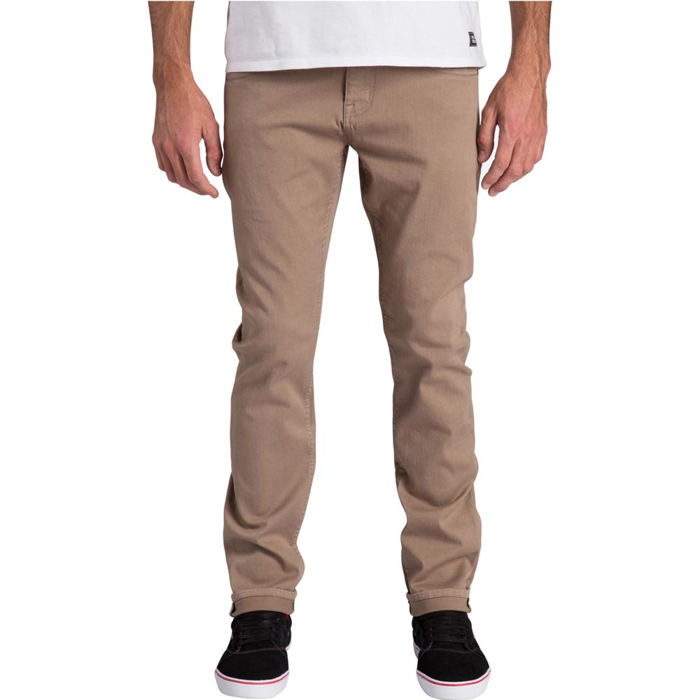 Billabong Slim Outsider Color
