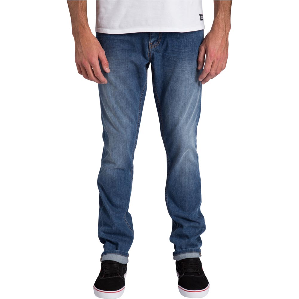 Billabong Slim Outsider Denim