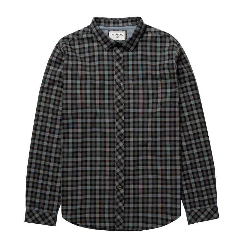 Billabong Drexler Ls Shirt