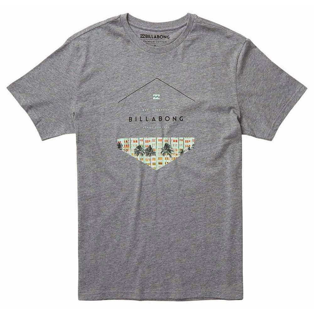 BILLABONG Rotated SS tee Camiseta para Hombre