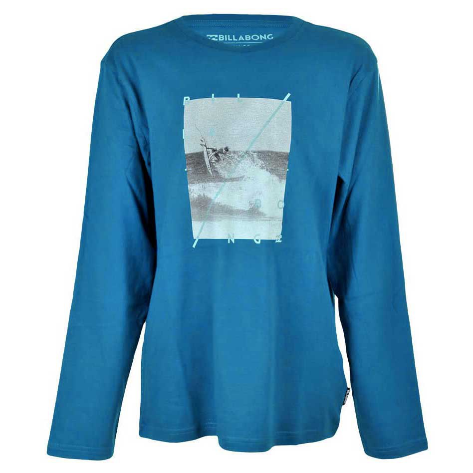 Billabong Bias Ls Boy