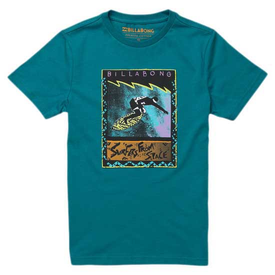 Billabong Surfer From Space Ss