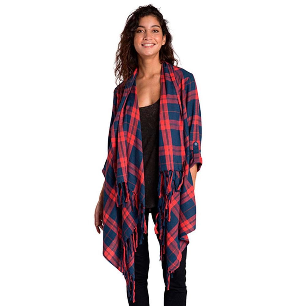Billabong The Love Of Plaid
