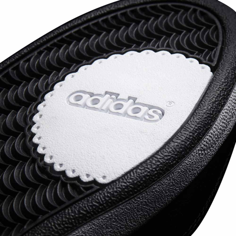 dames adidas neo super wedge schoenen