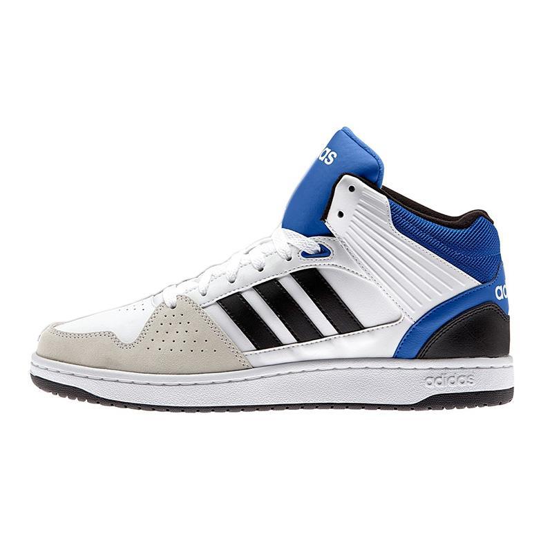 84acfa9f3a75 adidas Hoops Jumpshot Mid buy and offers on Dressinn