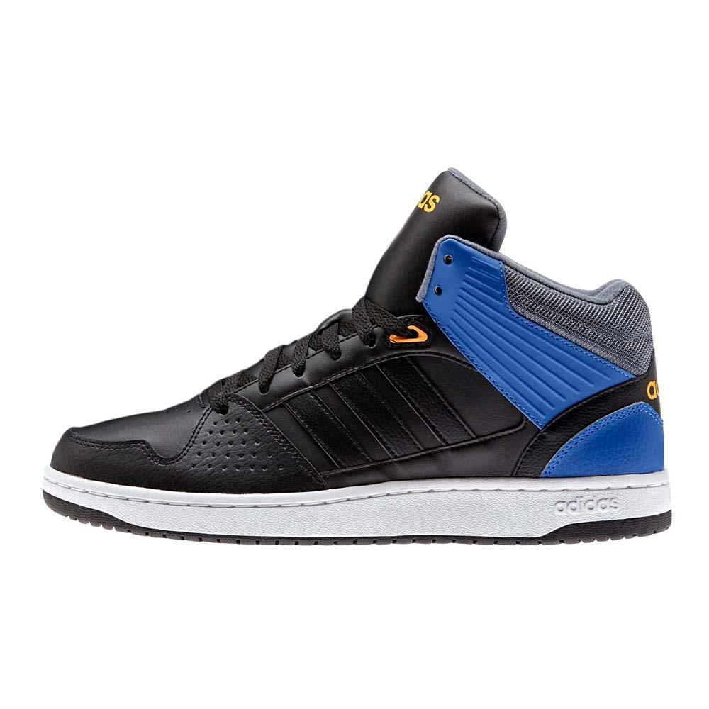 1419ab88c753fc adidas Hoops Jumpshot Mid buy and offers on Dressinn