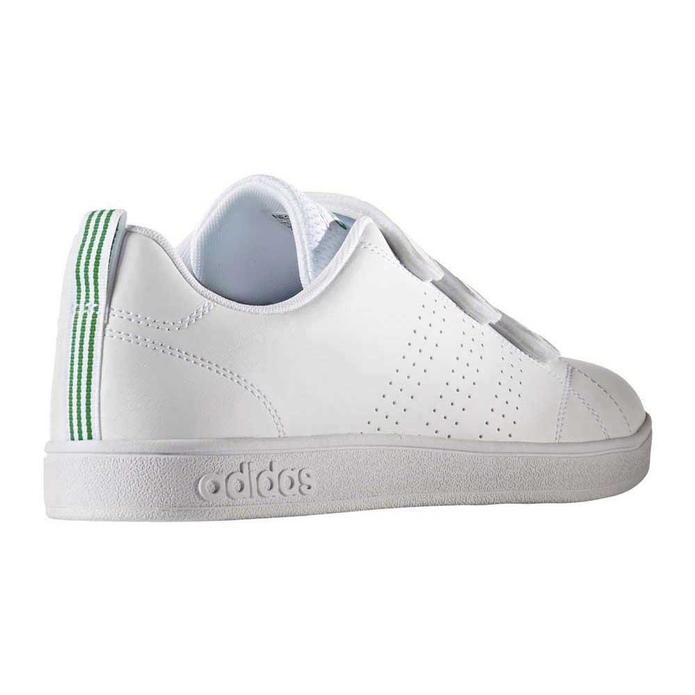 heren adidas neo vs advantage clean schoenen