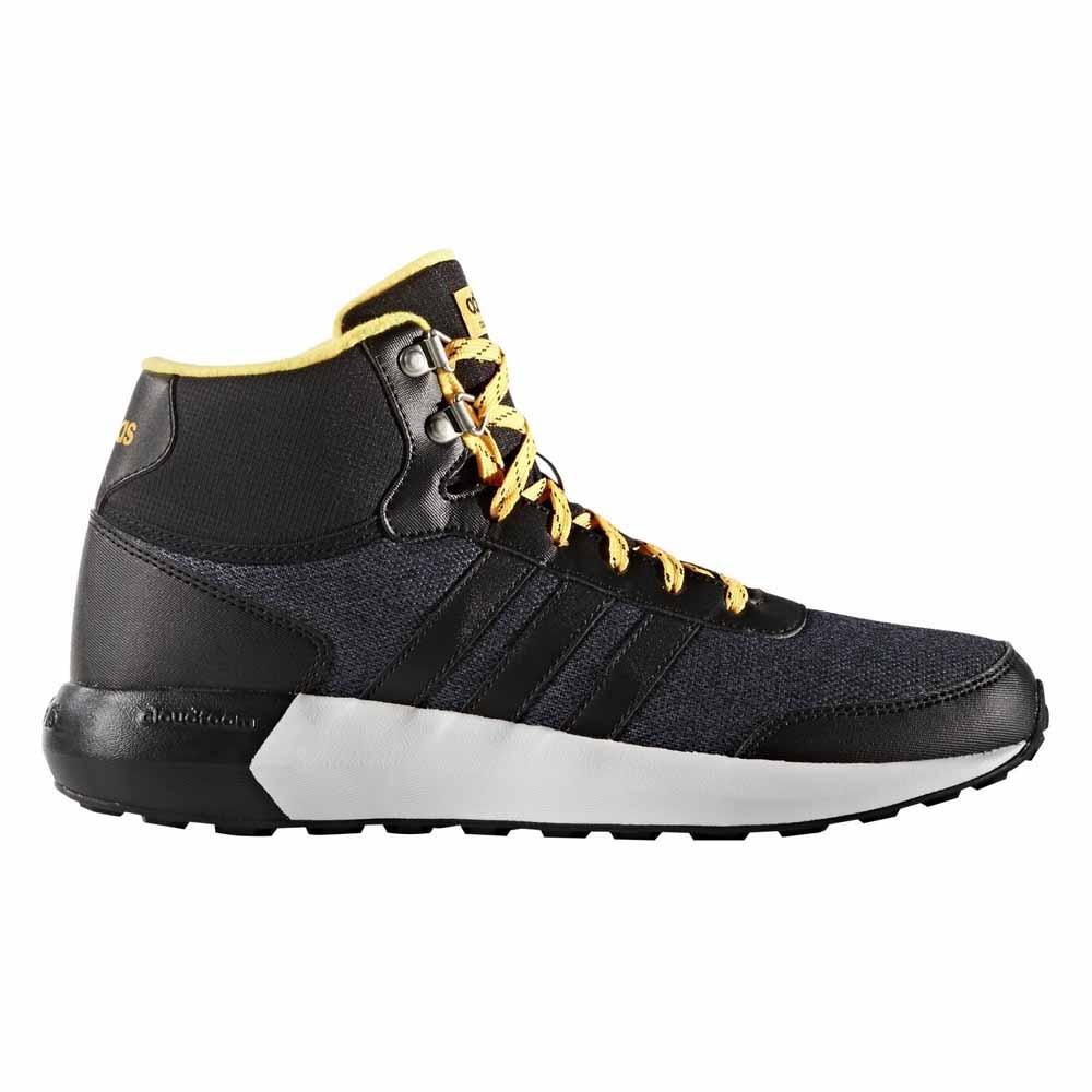 on sale af22c 4fc84 adidas Cloudfoam Race Wtr Mid buy and offers on Dressinn
