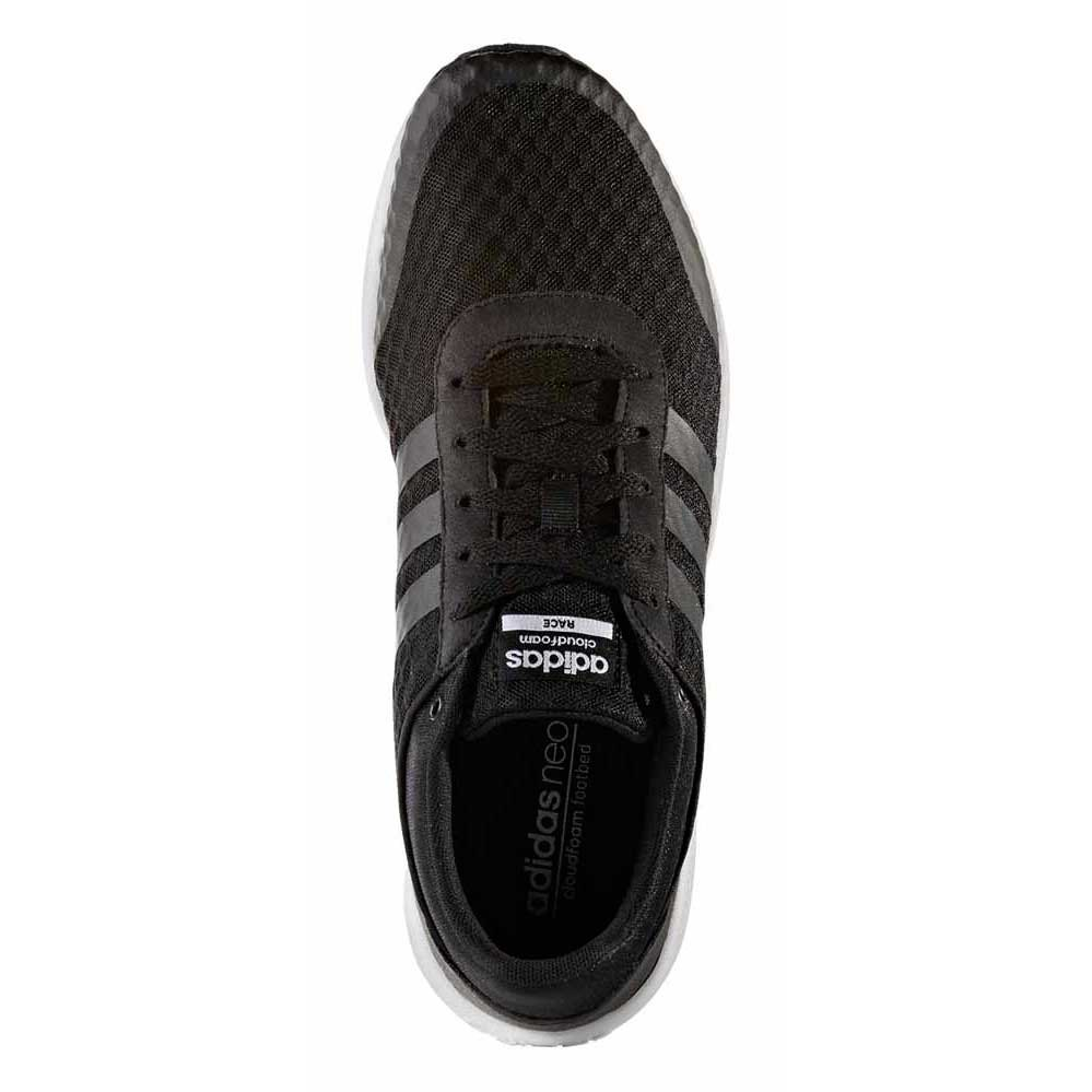 sports shoes 18d7b 440ee adidas Cloudfoam Race buy and offers on Dressinn