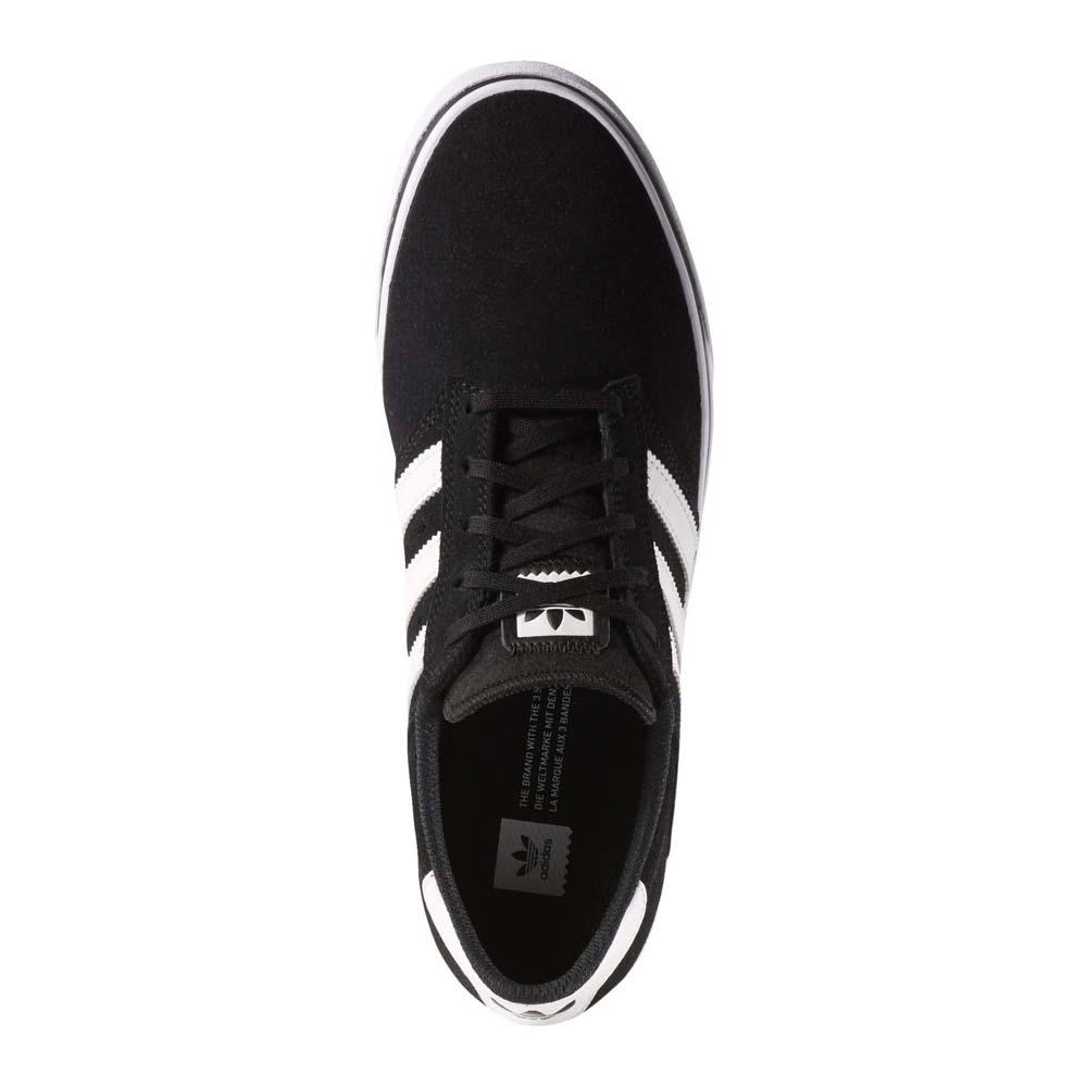 Adidas originali seeley prima nucleo nero / nucleo solido nero / dgh