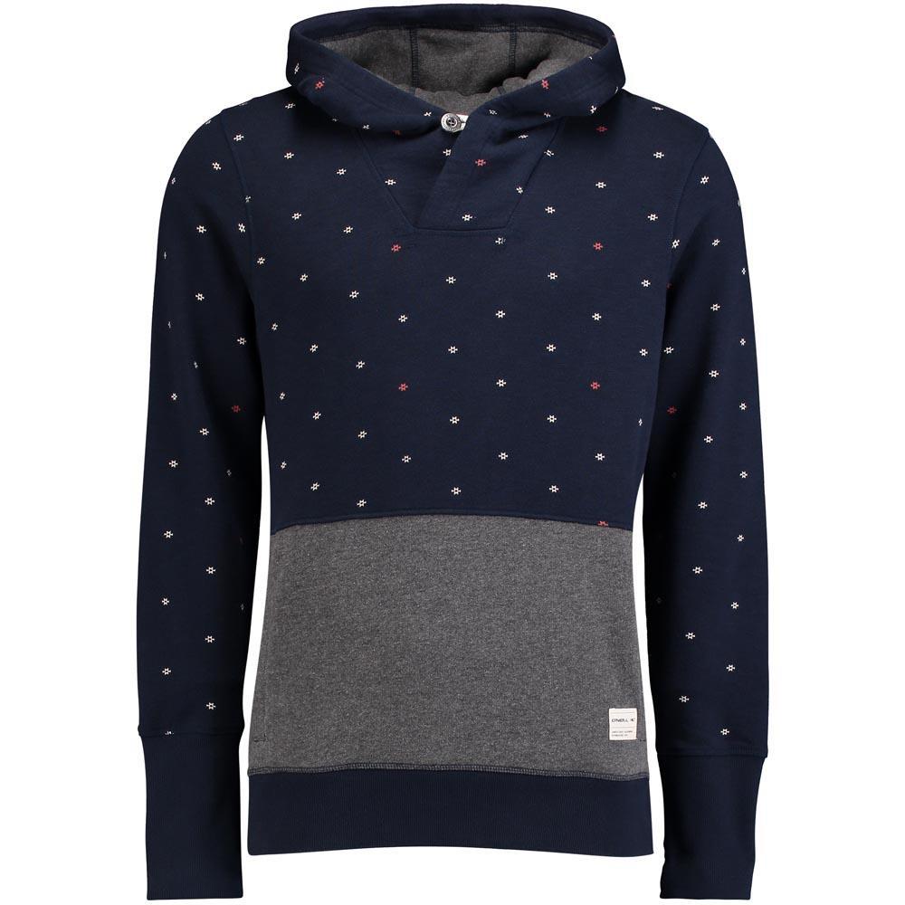 O´neill Pch Mailibu Hoodie Blue buy and offers on Dressinn
