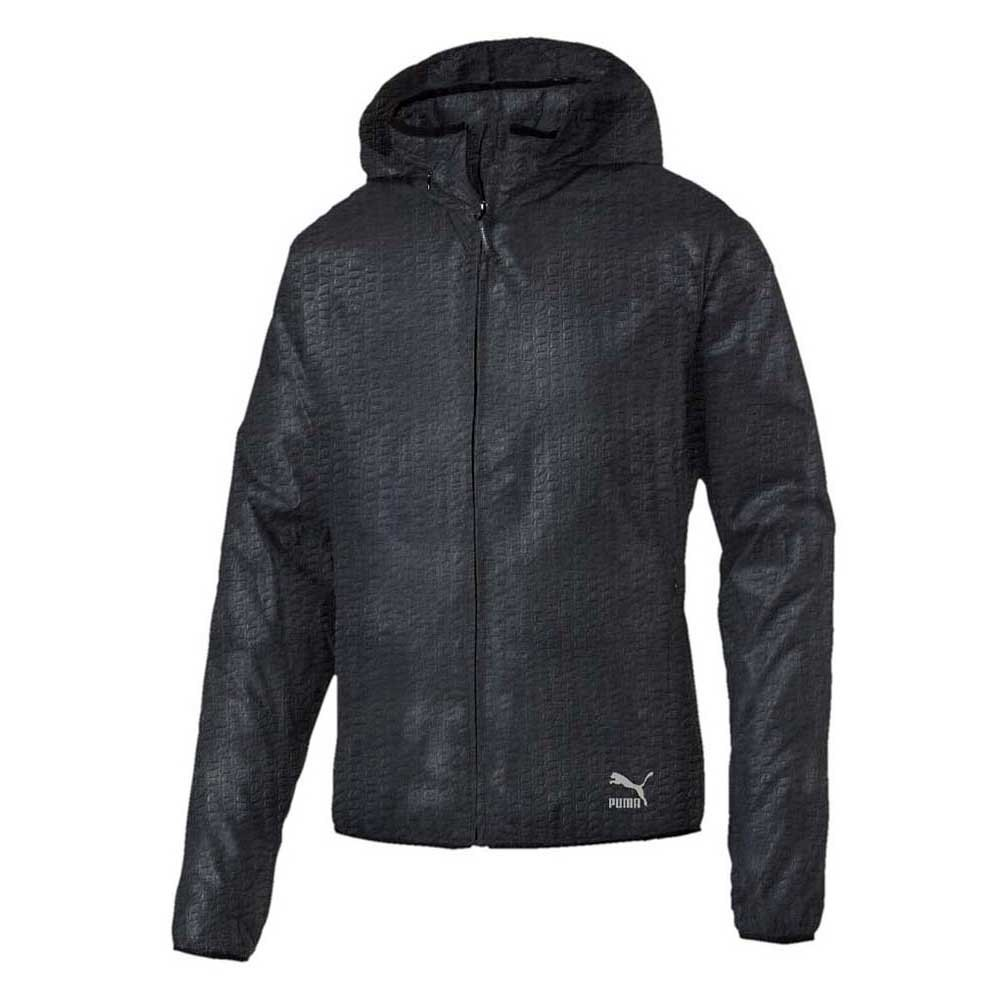 Puma select Evo Embossed Jacket