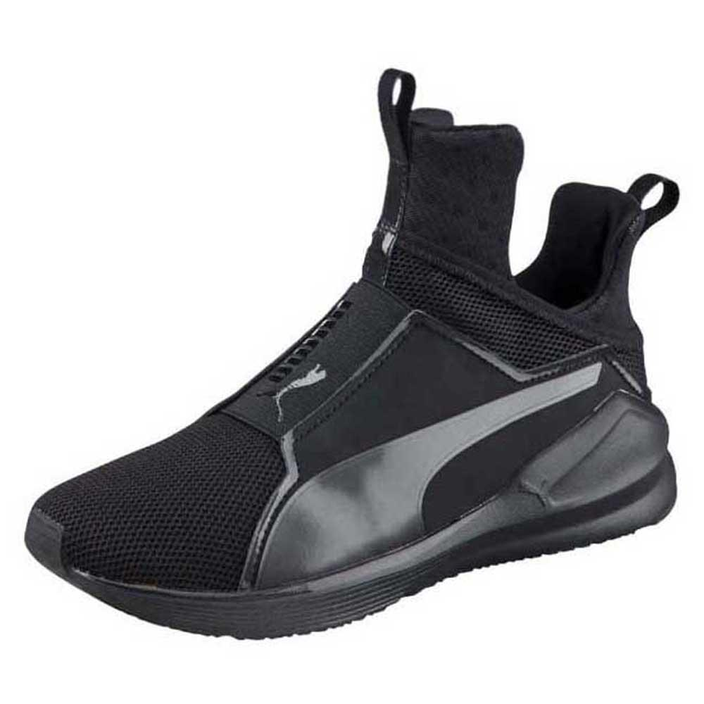 Sneakers Puma Fierce Core EU 38 Black
