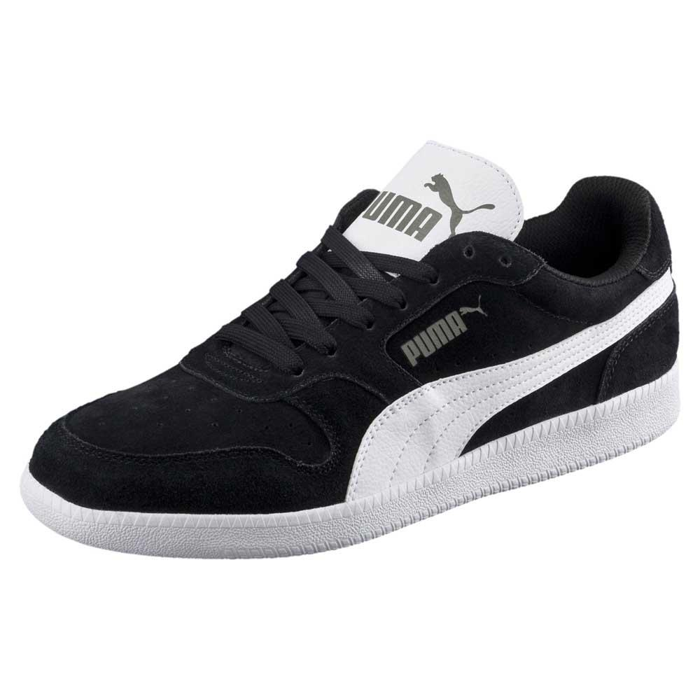 Factura Delgado ducha  Puma Icra Trainer SD Black buy and offers on Dressinn