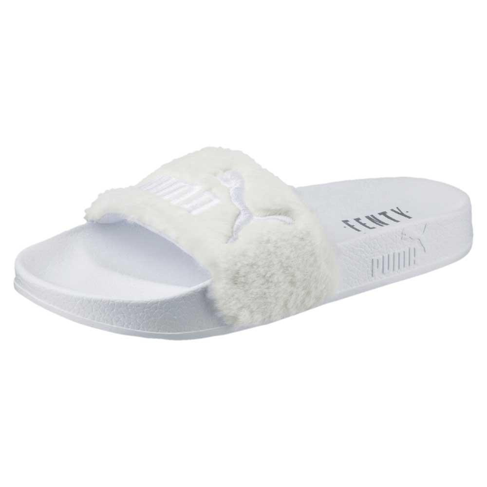 25d78aea6f8e Puma select Fenty Fur Slide buy and offers on Dressinn