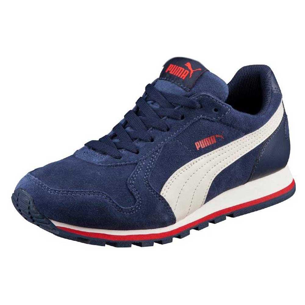 Puma ST Runner SD White buy and offers