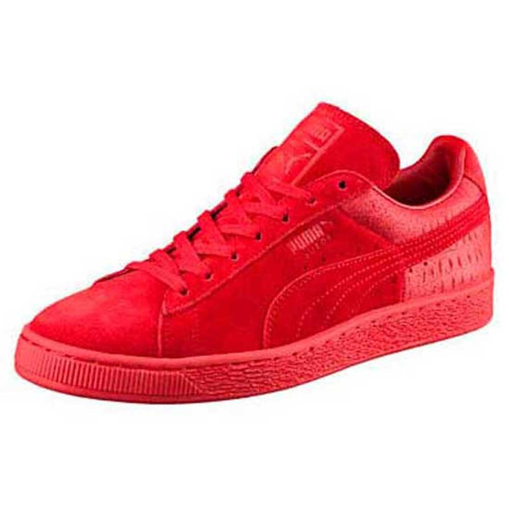 Puma Suede Classic Casual Emboss buy and offers on Dressinn c3592e3022