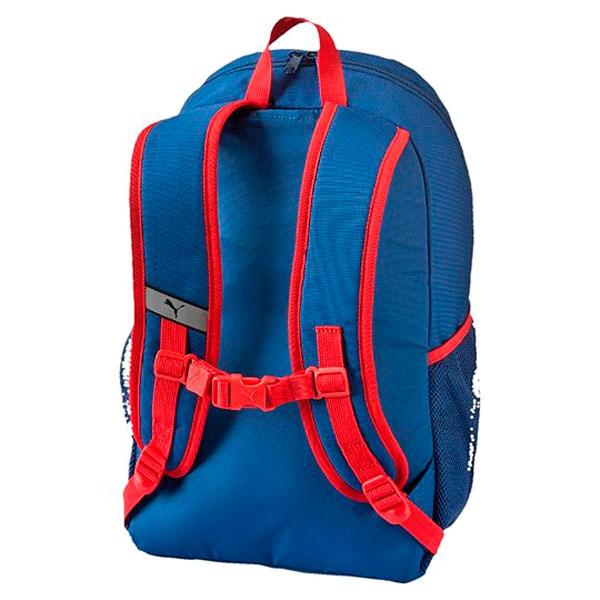 d428104d395ae Puma Superman Backpack Red buy and offers on Dressinn