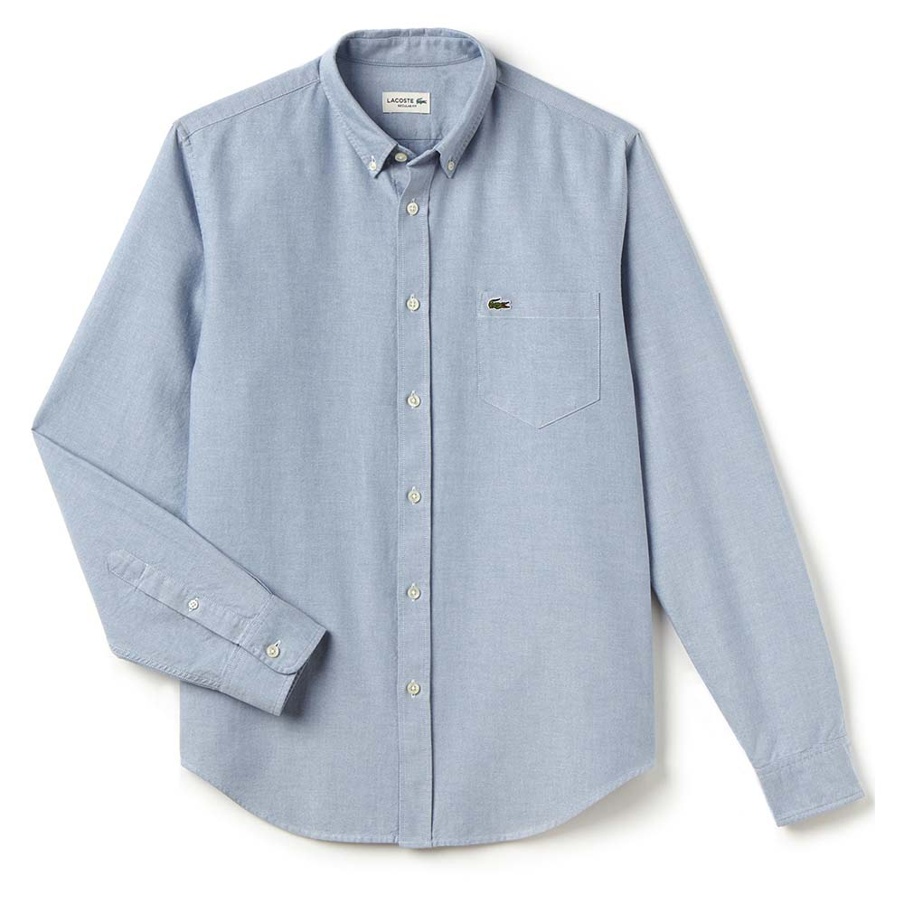 Lacoste CH2286 Woven Shirt LS