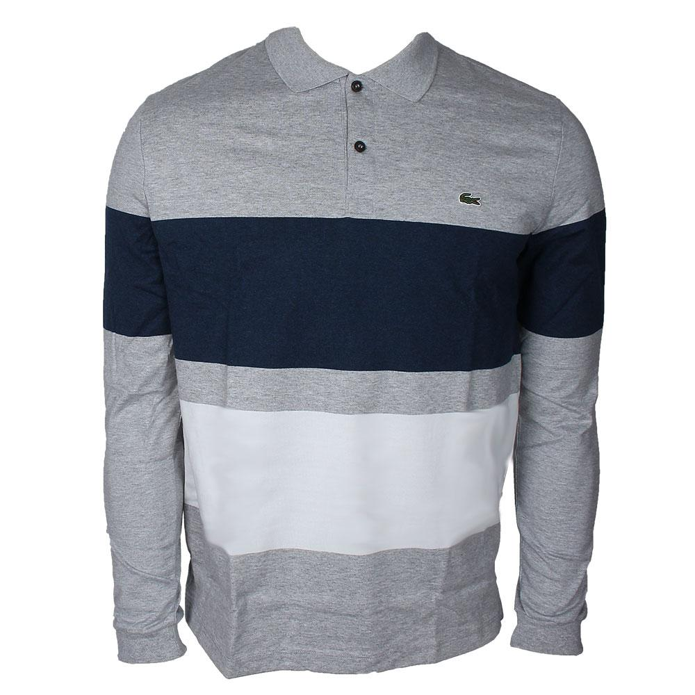 Lacoste DH0149 Polo LS