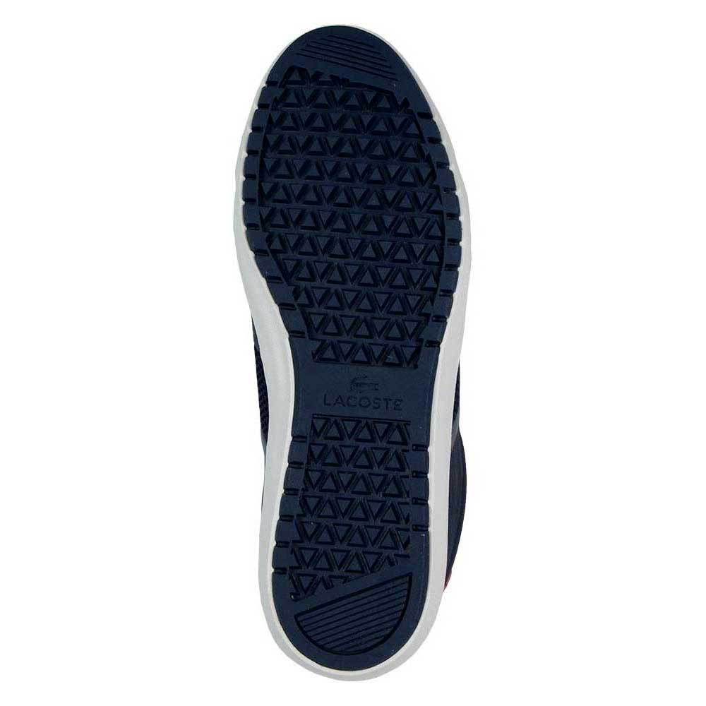 953a407e3a Lacoste Fairlead Terra 316 1 Bleu acheter et offres sur Dressinn