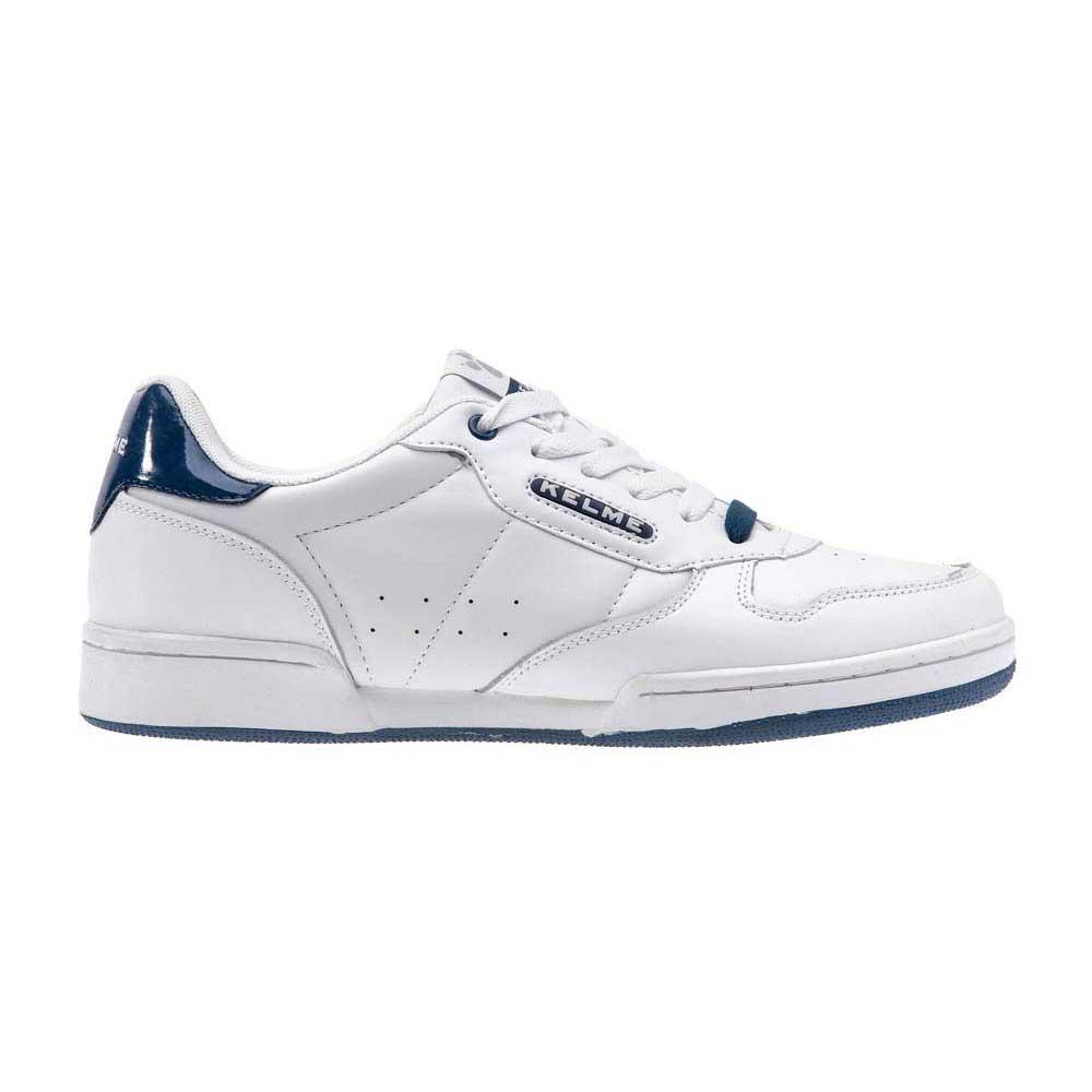 Sneakers Kelme Class EU 38 White / Navy