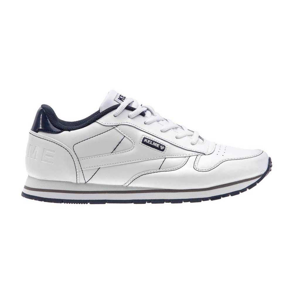 Sneakers Kelme Victory EU 42 White / Navy