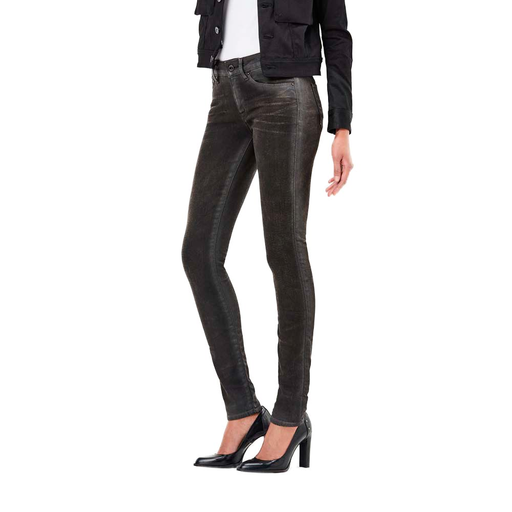 G-star 3301 High Waist Skinny L32
