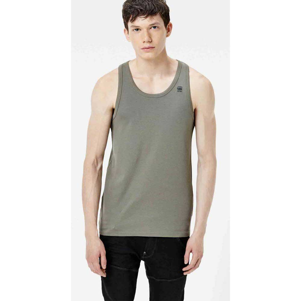 Gstar Base Tank Top 2 Pack