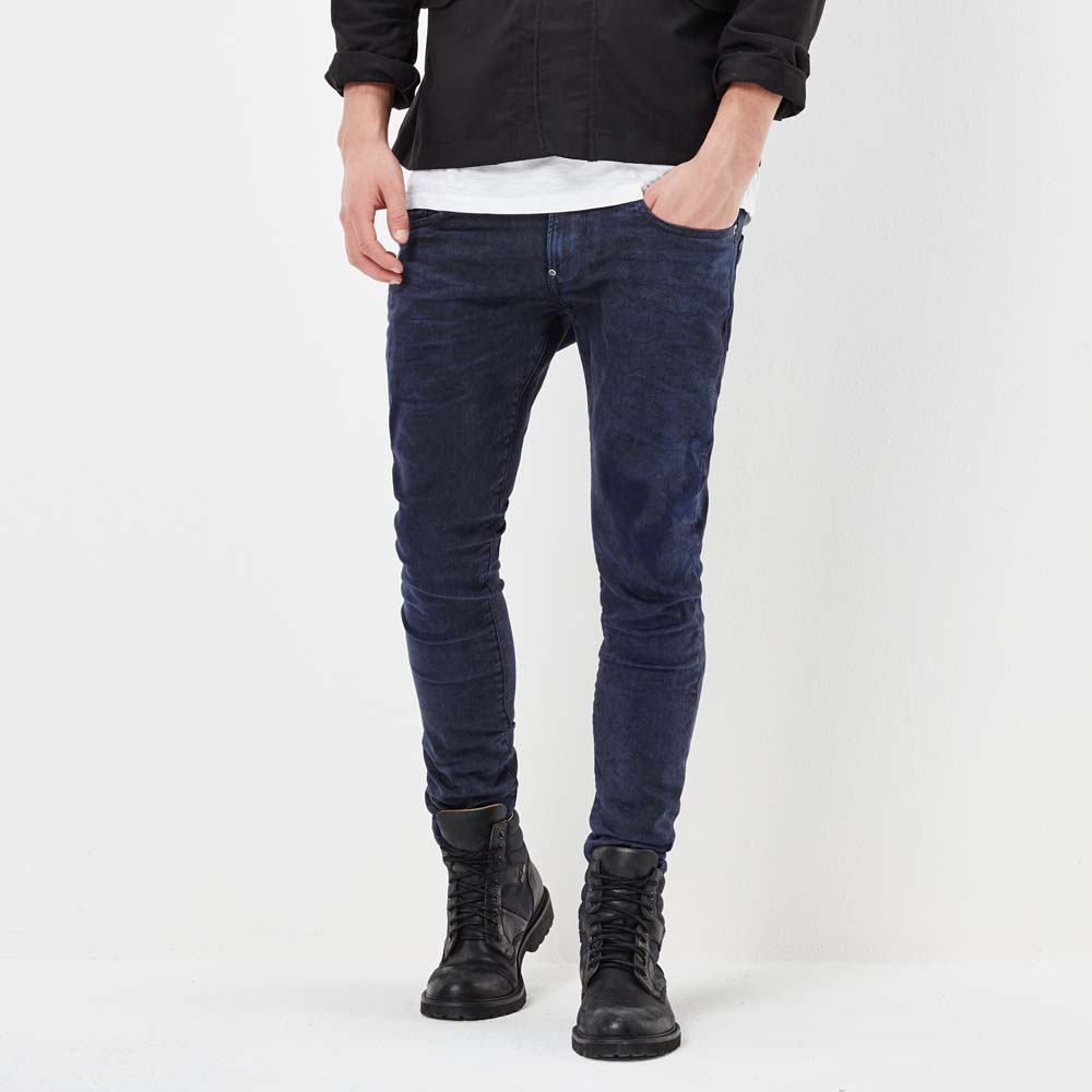 Gstar Revend Super Slim Color Jeans L34