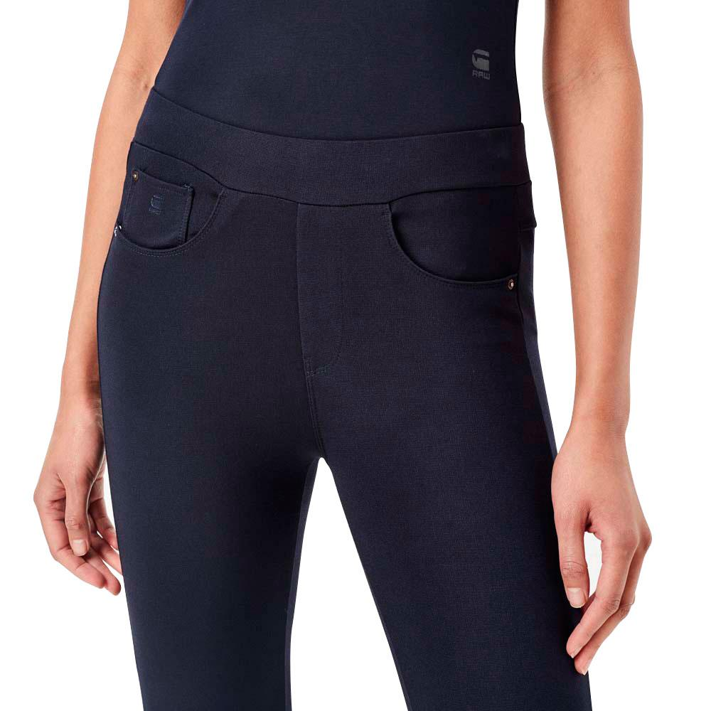 Gstar Base Ultimate Stretch Legging buy and offers on Dressinn